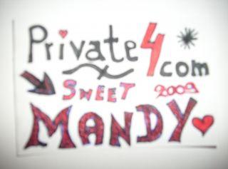 Profilbild von SweetMandy2009