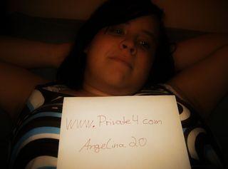 Profilbild von Angelina20