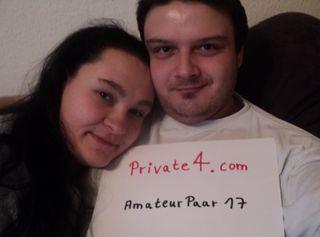 Profilbild von AmateurPaar17