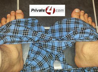 Profilbild von Pinkiefeet