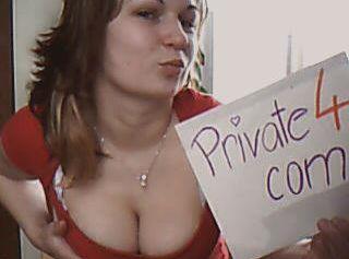 Profilbild von Maria22