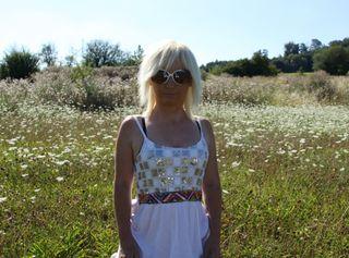 Profilbild von Sarah-Ann