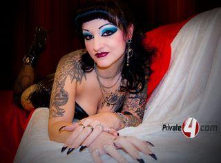Profilbild von TattooLady