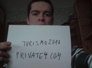 Profilbild von Turismo2010