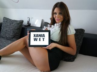 Profilbild von Xania-Wet