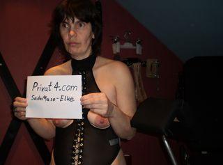 Profilfoto von SadoMaso-Elke
