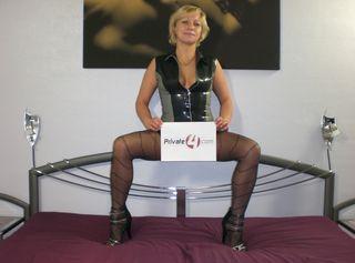 Profilbild von Spermageile-Rita