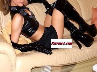 Profilbild von Sexy-Beatrix