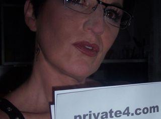 Profilbild von Privatdom