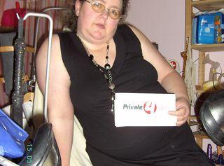 Profilbild von Taunussteinerin