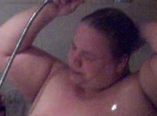 Privatporno: Ich unter der dusche