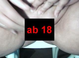 """Vorschaubild vom Privatporno mit dem Titel """"Anna muss pissen..."""""""