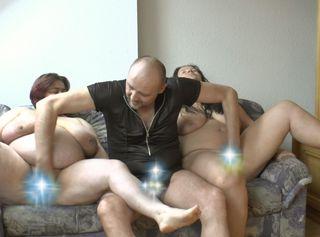 """Vorschaubild vom Privatporno mit dem Titel """"FFM - geiler Dreier 2"""""""