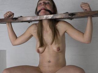 Pranger Porno