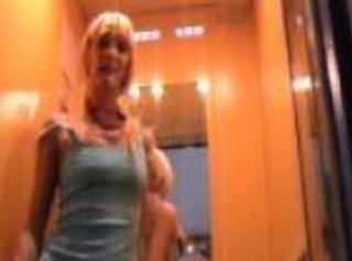 """Vorschaubild vom Privatporno mit dem Titel """"im Fahrstuhl geil gefingert und gewichst !"""""""