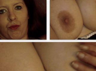 """Vorschaubild vom Privatporno mit dem Titel """"Meine Geilen Titten Kneten"""""""