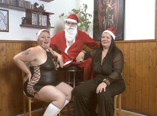 """Vorschaubild vom Privatporno mit dem Titel """"Sexy Weihnachts Überraschung 13"""""""