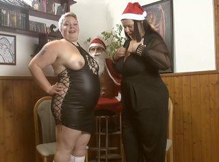 """Vorschaubild vom Privatporno mit dem Titel """"Sexy Weihnachts Überraschung 15"""""""