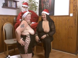 """Vorschaubild vom Privatporno mit dem Titel """"Sexy Weihnachts Überraschung 17"""""""