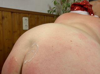 """Vorschaubild vom Privatporno mit dem Titel """"Sexy Weihnachts Überraschung 24"""""""