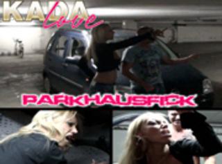 """Vorschaubild vom Privatporno mit dem Titel """"Parkhausfick"""""""