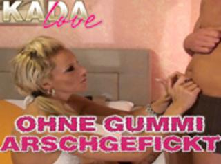 """Vorschaubild vom Privatporno mit dem Titel """"Ohne Gummi Arschgefickt"""""""