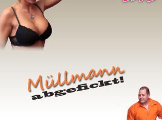 """Vorschaubild vom Privatporno mit dem Titel """"Müllmann abgefickt!"""""""