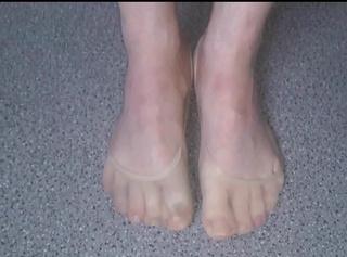 """Vorschaubild der Kategorie """"Fußfetisch"""""""