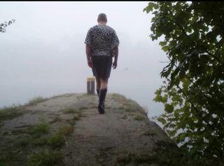"""Vorschaubild vom Privatporno mit dem Titel """"Morgens im Nebel 3 ** Spanner **"""""""