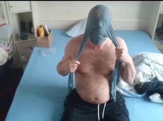 """Vorschaubild vom Privatporno mit dem Titel """"Spaß mit getragenen Strumpfhosen ** FAN Video 1 **"""""""