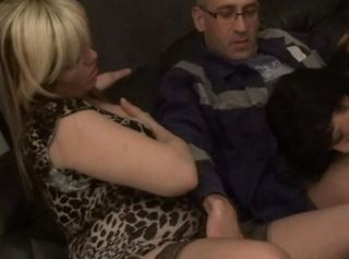 """Vorschaubild vom Privatporno mit dem Titel """"Diese Putz-Schlampen, na wenigstens ficken können die!"""""""