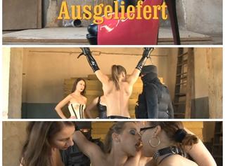 """Vorschaubild vom Privatporno mit dem Titel """"Ausgeliefert 1"""""""