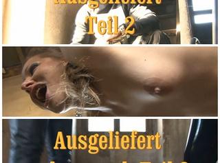 """Vorschaubild vom Privatporno mit dem Titel """"Ausgeliefert 2"""""""