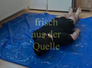 """Vorschaubild vom Privatporno mit dem Titel """"frisch aus der Quelle"""""""