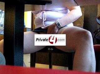 Privatporno: Geil in der Öffentlichkeit...