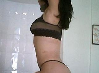 """Vorschaubild vom Privatporno mit dem Titel """"Premiere FootJob mit CumShot"""""""