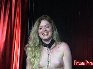 """Vorschaubild vom Privatporno mit dem Titel """"Studentin Sophie benutzt beim harten Bondage-Fick - Teil 3 von 3"""""""