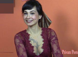 """Vorschaubild vom Privatporno mit dem Titel """"Porno-Casting mit dem Model Vita - Teil 2 von 3"""""""