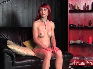 """Vorschaubild vom Privatporno mit dem Titel """"Training der Lady O - Tag 2 mit Sklavin Angelina - Teil 1 von 3"""""""
