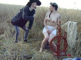 """Vorschaubild vom Privatporno mit dem Titel """"Rumpelstilzchen Part I"""""""