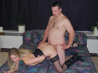 Zum sex überredet