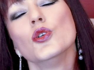 """Vorschaubild vom Privatporno mit dem Titel """"Face Orgasm - Dirty Talk"""""""