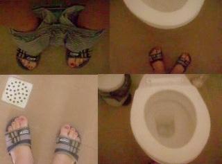 """Vorschaubild vom Privatporno mit dem Titel """"Öffentliche toiletten!!"""""""
