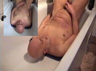 """Vorschaubild vom Privatporno mit dem Titel """"In den Mund gepisst"""""""