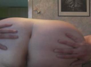 """Vorschaubild vom Privatporno mit dem Titel """"Mein Po - für Liebhaber"""""""