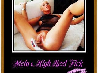 """Vorschaubild vom Privatporno mit dem Titel """"Mein erster High Heel Fick"""""""