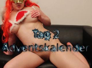 """Vorschaubild vom Privatporno mit dem Titel """"2.Tag-Oh,Santa... Dirtytalk"""""""