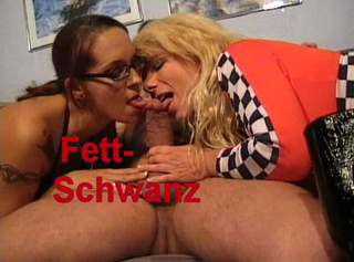 """Vorschaubild vom Privatporno mit dem Titel """"Fettschwanz"""""""