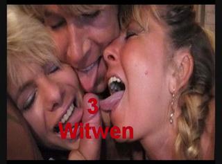 """Vorschaubild vom Privatporno mit dem Titel """"3 schwarze Witwen"""""""