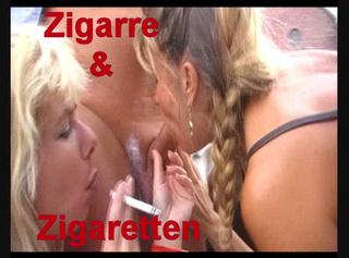 """Vorschaubild vom Privatporno mit dem Titel """"Zigarre&Zigaretten"""""""